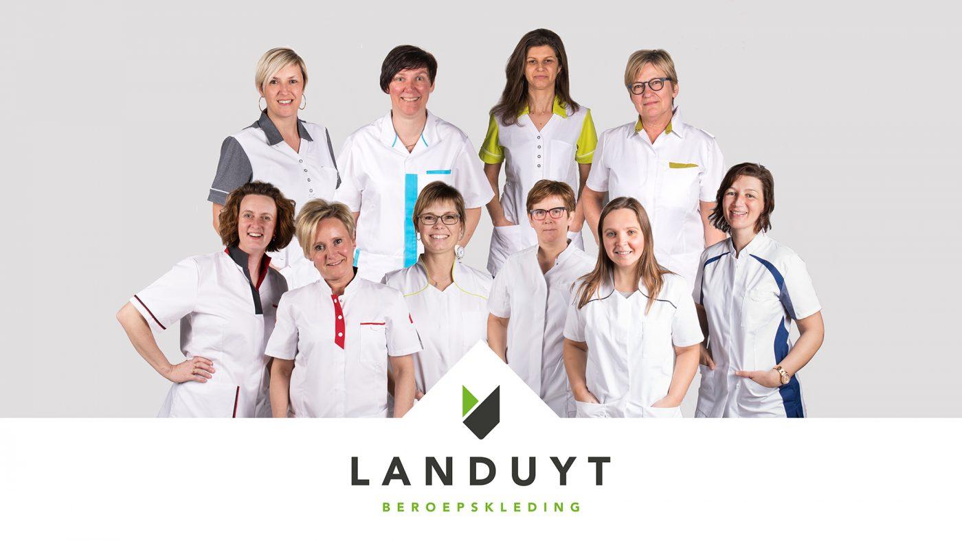 Beroepskleding Landuyt